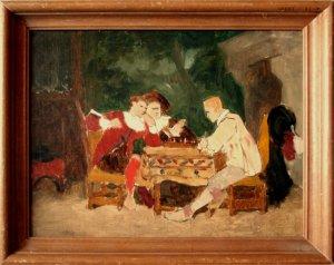 Seiler, Carl Wilhelm Anton