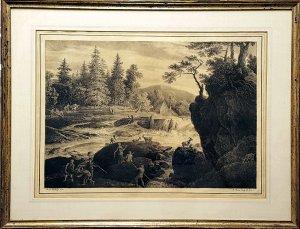 Dorner d.J., Johann Jakob
