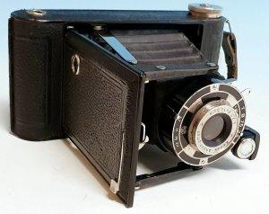 Balgenkamera Kodak Junior 620