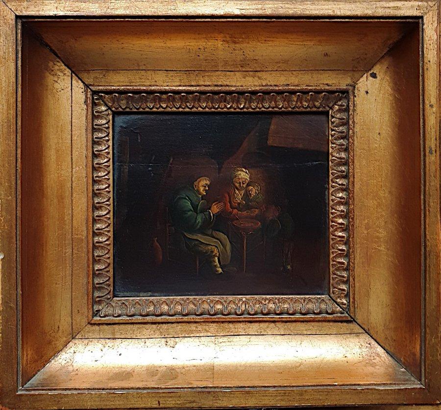 Niederländischer Maler
